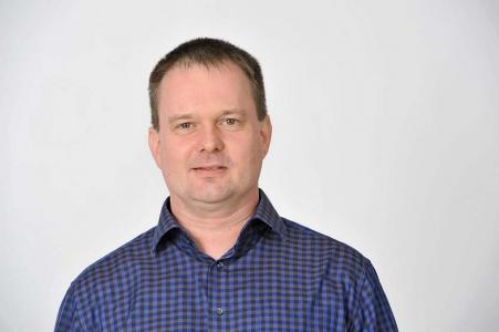 Stefan Malek