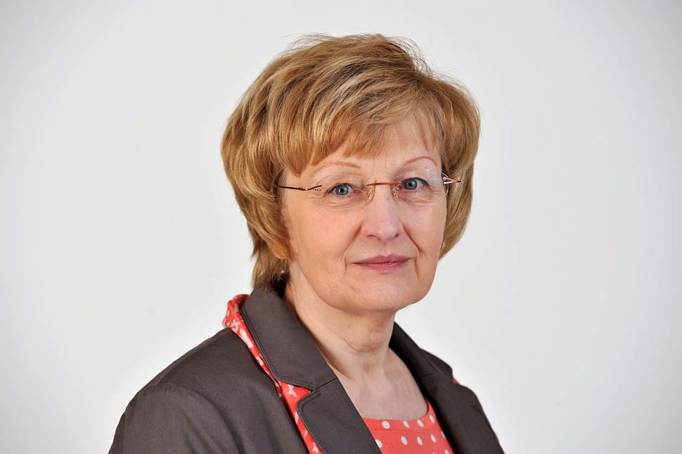 Anita Medek