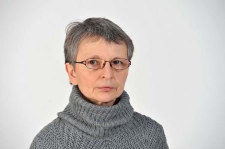 Brigitte Richter
