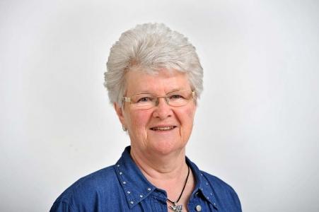 Rosi Schmidt