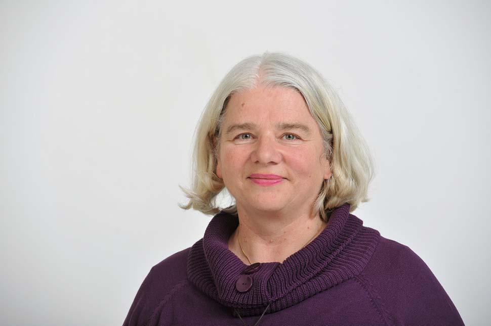 Mona Weber